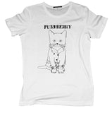 Purrberry T-Shirt