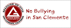 Anti-Bullying Bumper Stickers
