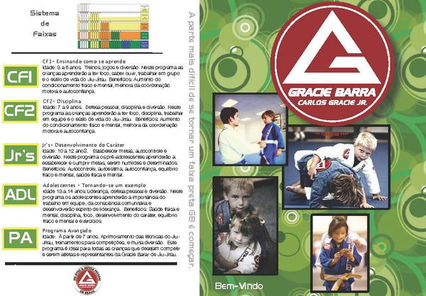 Brochure - Childrens - NEW!