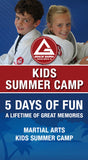 SUMMER CAMP - 2015 - Monthly Marketing Campaign