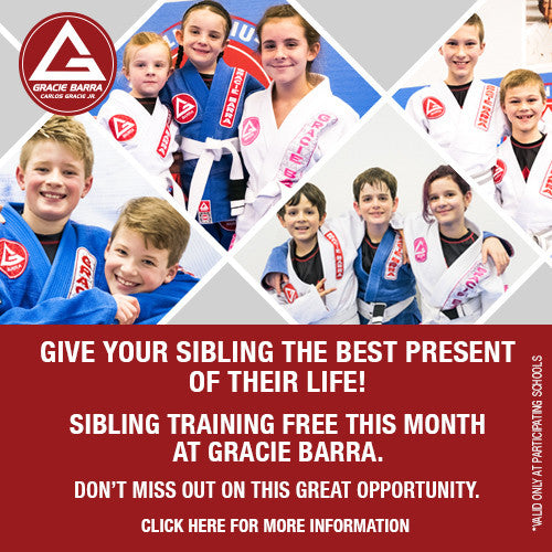 Sibling Month-  2017 Campaign