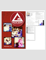 Brochure - Adults - NEW!