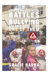 Kids Anti-Bullying Flyer