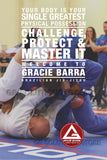 Mens Gracie Barra Jiu-Jitsu Flyer