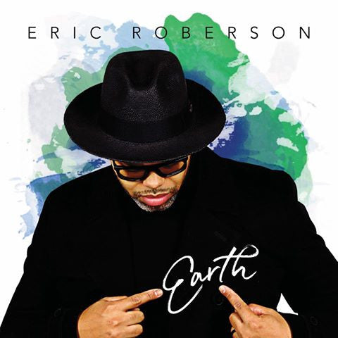 Singersroom.com [EXCLUSIVE] Eric Roberson Talks New Album Trilogy, Working With Glenn Lewis & More