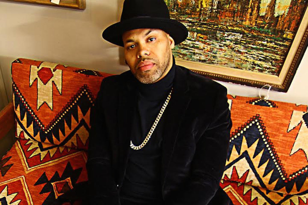 Eric Roberson on His EP Trilogy, Trump and Music That Matters