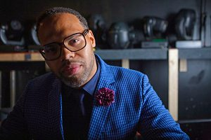 The Art Institute of Washington Announces Grammy-Nominated Singer and Songwriter Eric Roberson as 2018 Commencement Speaker