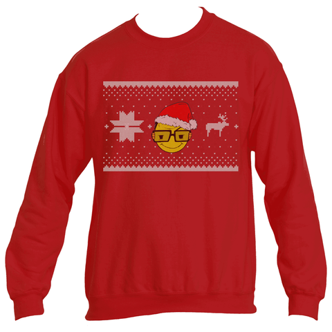 "ERRO Ugly Unisex X-Mas ""Sweater"""
