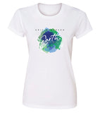 "Eric Roberson ""Earth"" Women's T-Shirts"