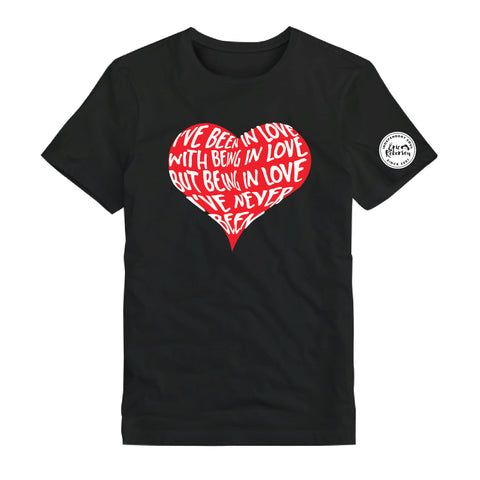 Been In Love Unisex T-Shirts