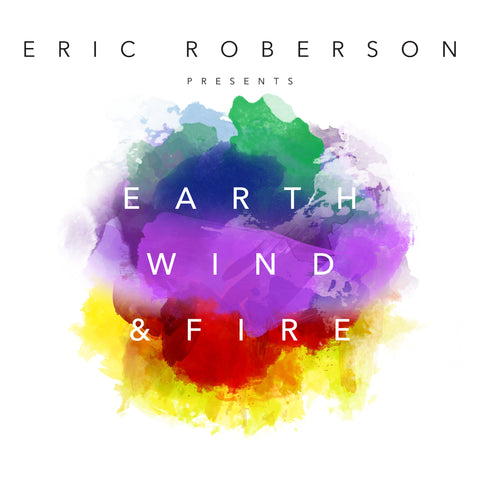 Earth, Wind, & Fire EP Trilogy