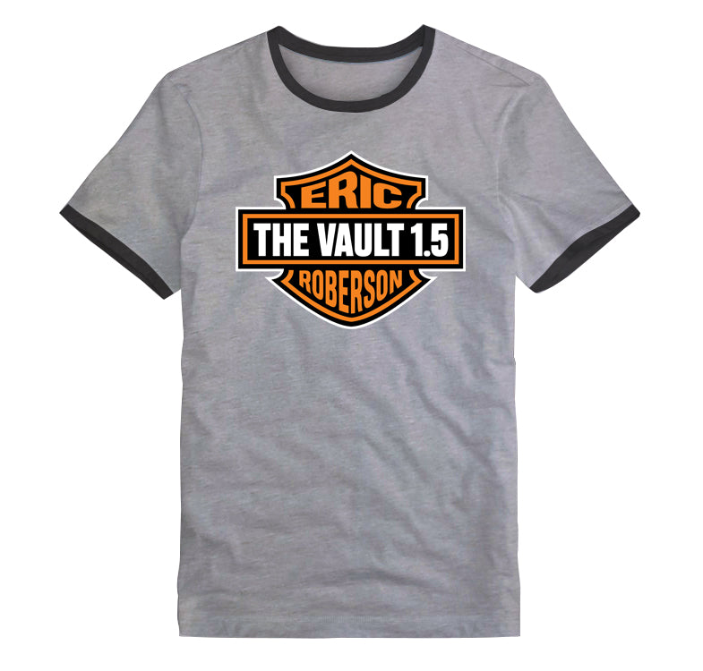 The Vault 1.5 Men's T-Shirt