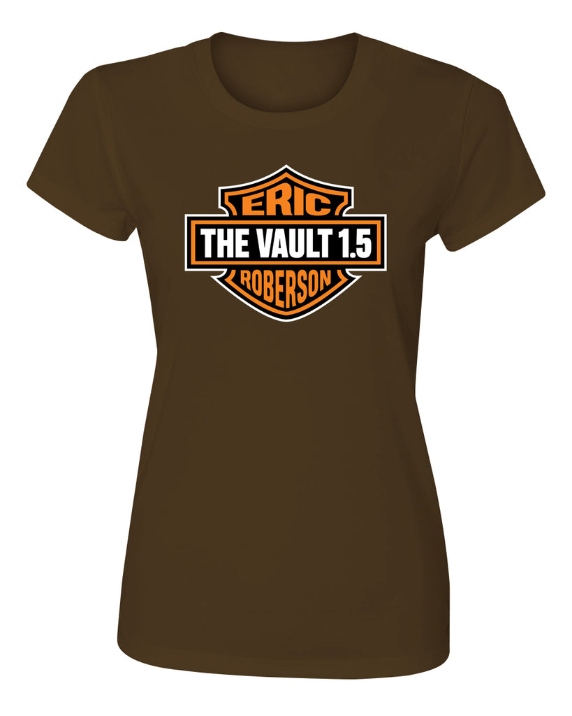 The Vault 1.5 Women's T-Shirt
