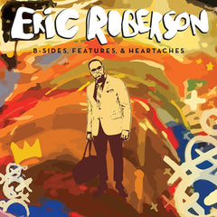 B-Sides, Features, & Heartaches CD