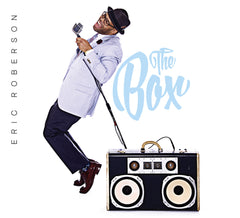 """The Box"" CD"