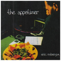 The Appetizer CD