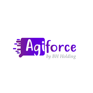Logo Agiforce