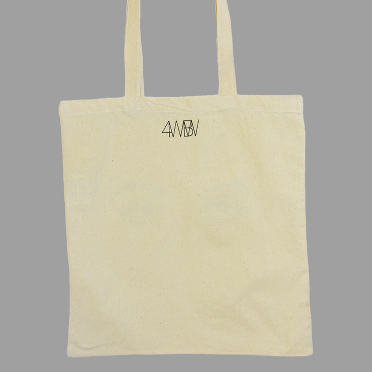 Thou Shall Not Try Me Tote