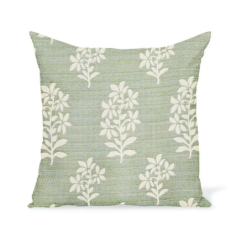 Peter Dunham Textiles Outdoor Asha in Pale Green