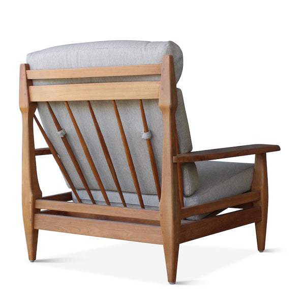 NEW STOCK COMING - Indoor/Outdoor Formosa Armchair