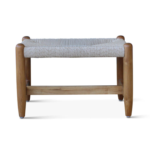 NEW STOCK COMING - Indoor/Outdoor Loma Ottoman