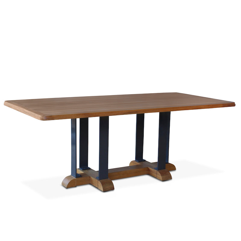 Montecito Teak Dining Table