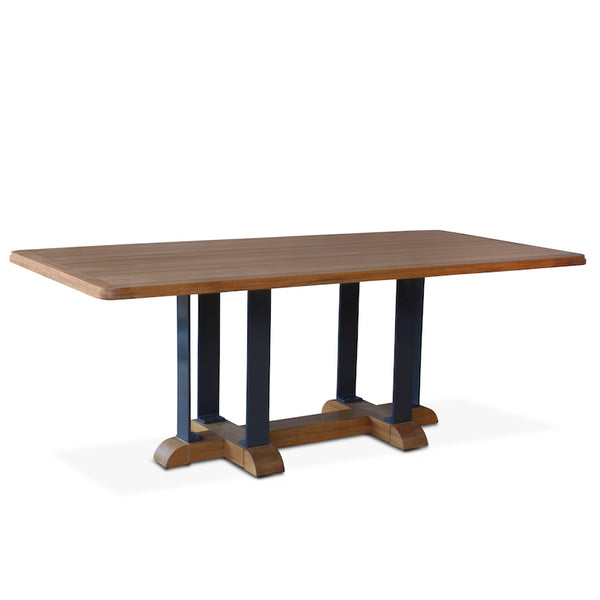 Indoor/Outdoor Montecito Teak Dining Table