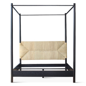 Perriand 4 Poster Bed