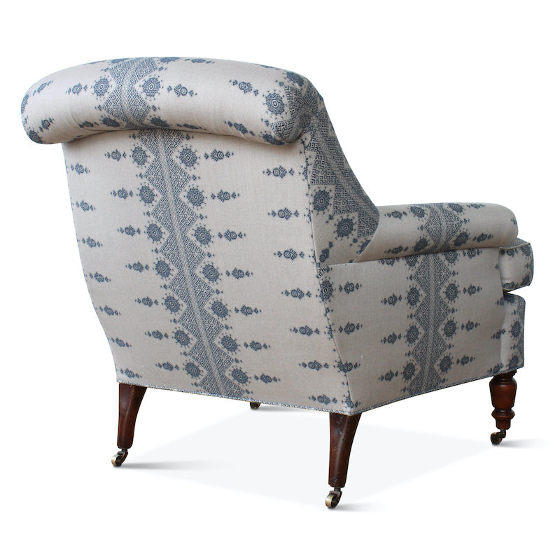 MC Armchair