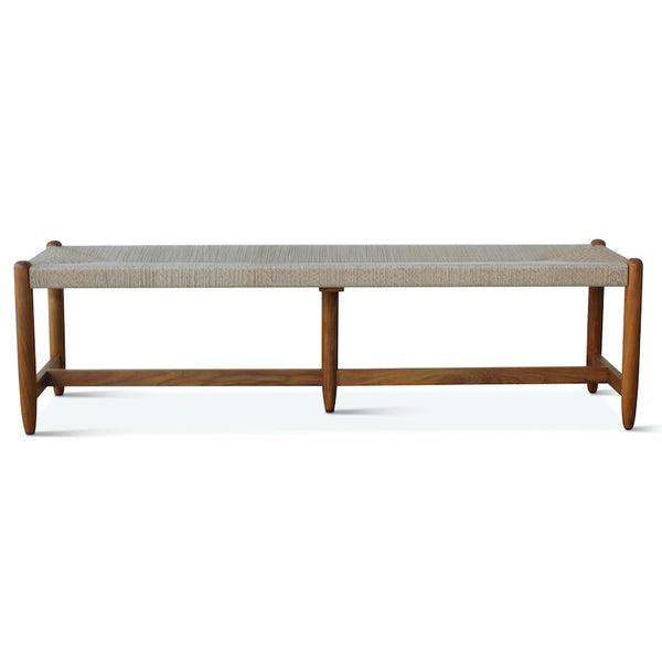 NEW STOCK COMING - Indoor/Outdoor Loma Bench