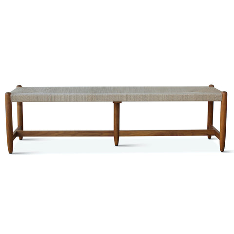 Outdoor Loma Bench
