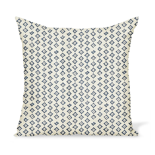 Hollywood at Home's founder Peter Dunham's eponymous textile collection is available as decorative, throw cushions or pillows in a variety of sizes and in both indoor and outdoor quality. This is your destination for sophisticated, global pattern-filled colorful fabrics and pillows.