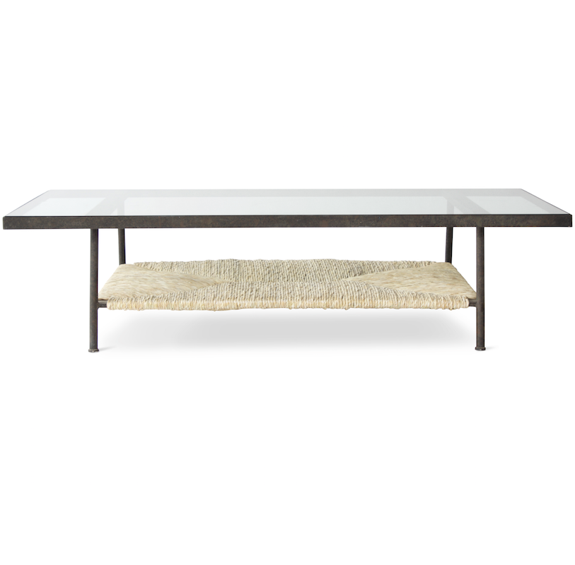 ... The Canyon Coffee Table Is Handmade In Los Angeles And Designed By  Peter Dunham For Hollywood ...
