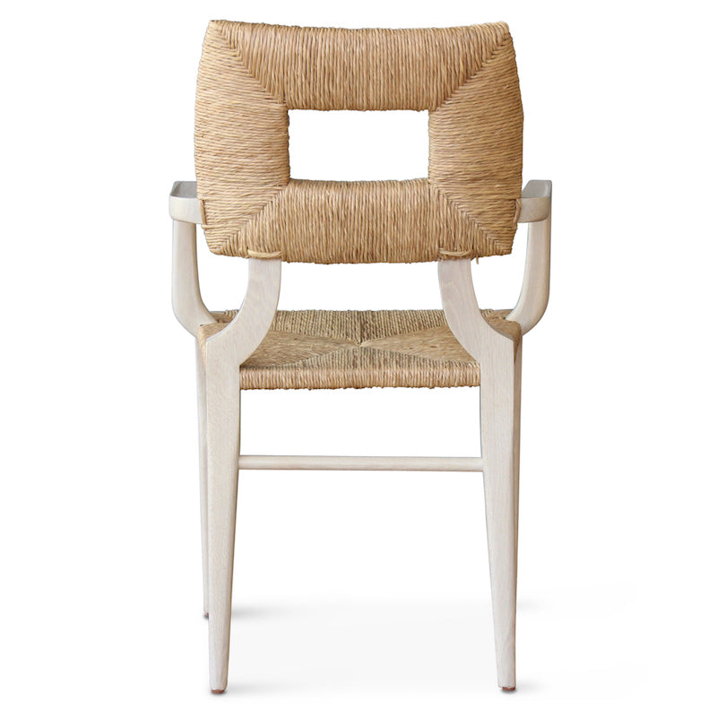 ... A The Dining Armchair Version Of Our Iconic Handmade How To Marry A  Millionaire Chair, A