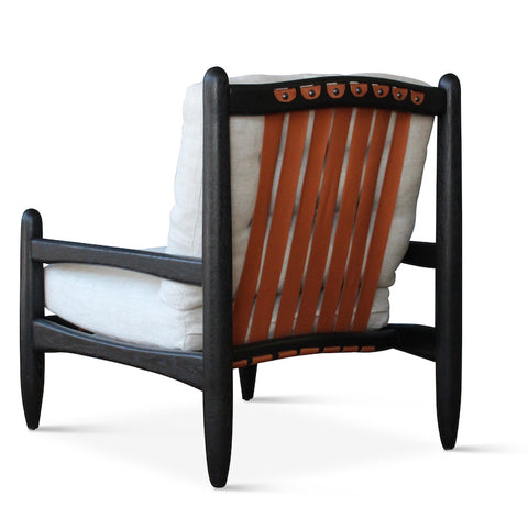 Superieur The Inez Chair, Designed By Peter Dunham For Hollywood At Home, Is  Sculptural And
