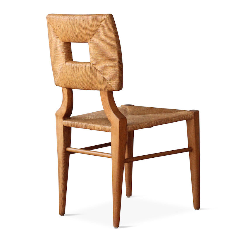 ... A Dining Side Chair Of Our Iconic Handmade How To Marry A Millionaire  Chair, ...
