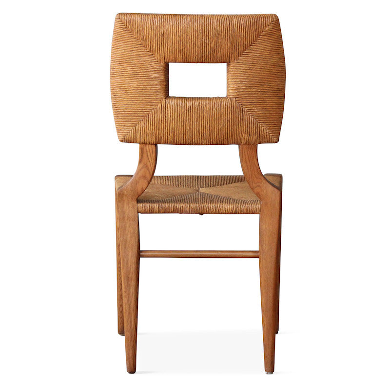 ... A A Dining Side Chair Of Our Iconic Handmade How To Marry A Millionaire  Chair, ...