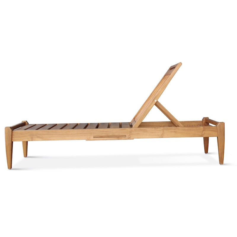 Outdoor Formosa Chaise