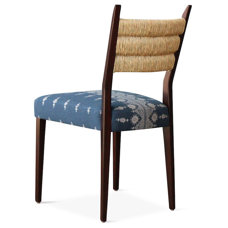 ... Our Silverlake Side Chair, Designed By Hollywood At Home Founder Peter  Duhham, ...
