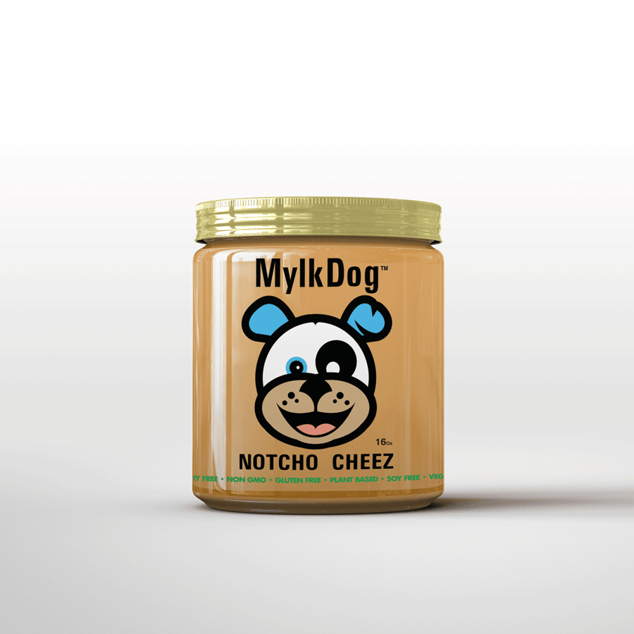 Original Notcho Cheez 12oz-(3) & 16oz(2) Jars