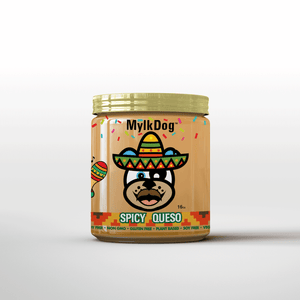 Spicy Fiesta Queso 16oz - (2) Jars
