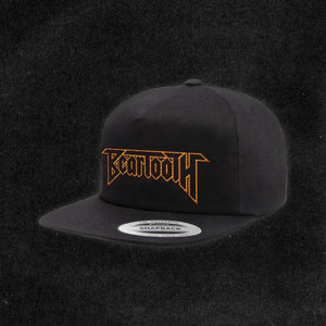 BT Unstructured Snapback Hat