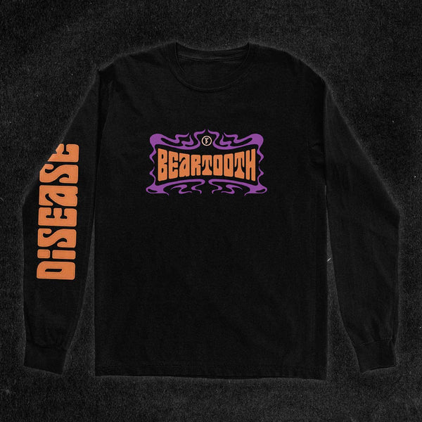Brain Exposed Long Sleeve