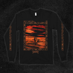 Drowning Long Sleeve
