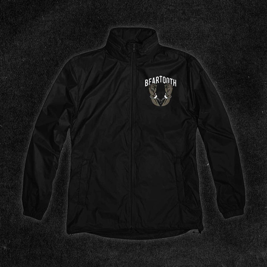 Handcuff Windbreaker