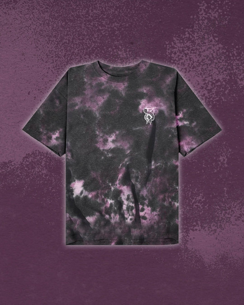Barry Below Dye Tee