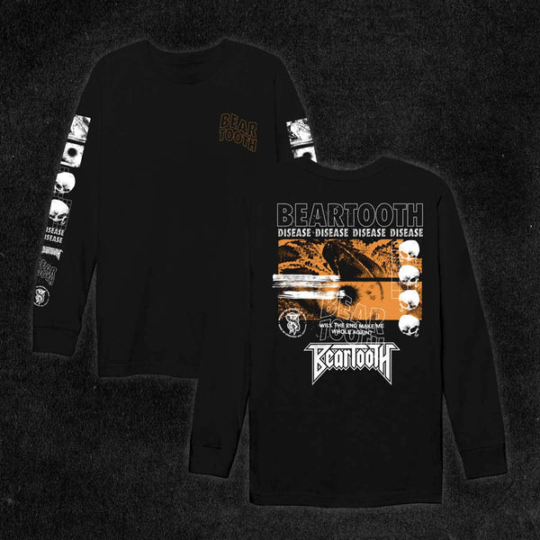 Snake Eye Long Sleeve