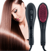 Professional Hair Straightening Brush