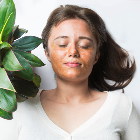 Bee venom mask - Power Skin Solutions - New Zealand