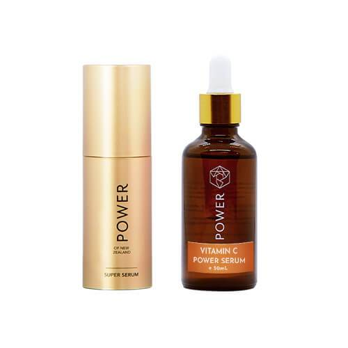 Ageless Beauty Power Combo - Power Skin Solutions